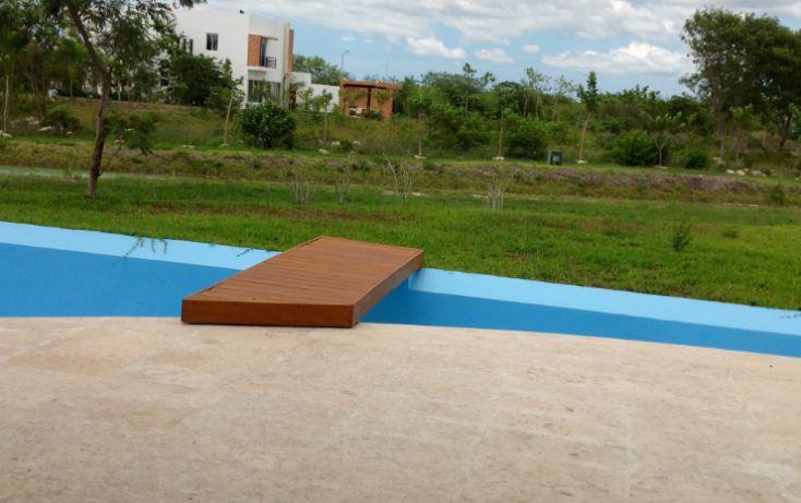 Foto de casa en condominio en venta en, cocoyoles, mérida, yucatán, 1054875 no 03