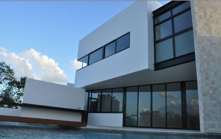 Foto de casa en condominio en venta en, cocoyoles, mérida, yucatán, 1054875 no 07