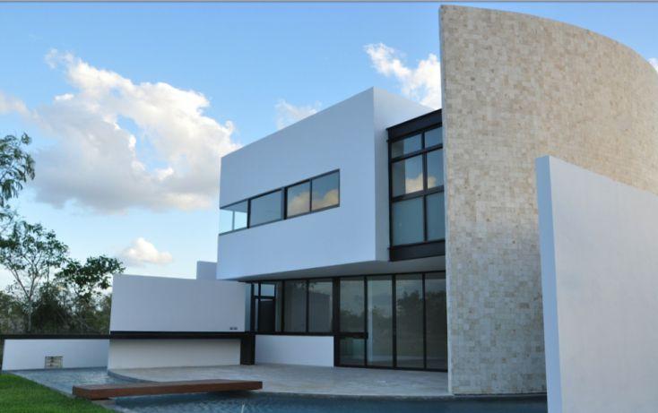 Foto de casa en condominio en venta en, cocoyoles, mérida, yucatán, 1054875 no 08