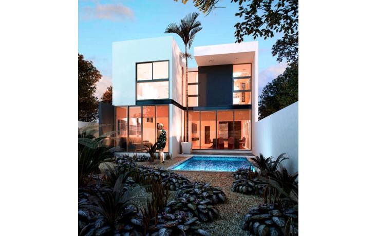 Foto de casa en venta en  , cocoyoles, m?rida, yucat?n, 1069823 No. 02