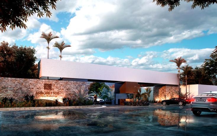Foto de casa en venta en  , cocoyoles, mérida, yucatán, 1089005 No. 05