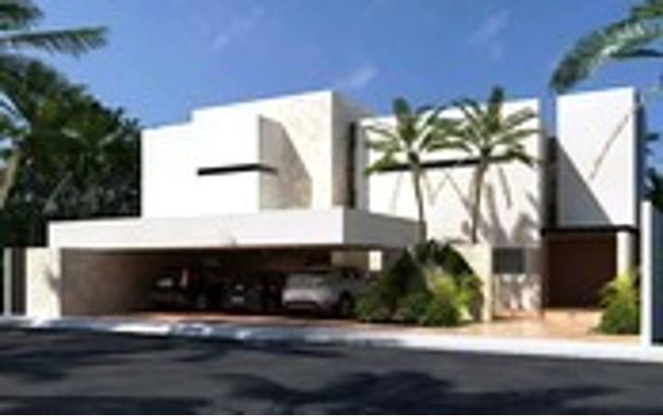 Foto de casa en venta en  , cocoyoles, m?rida, yucat?n, 1098313 No. 01