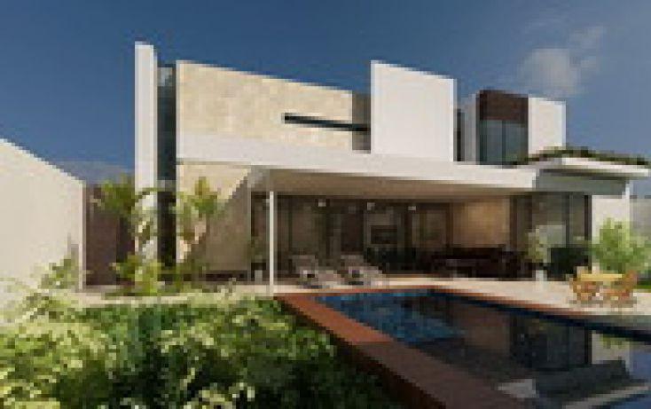 Foto de casa en condominio en venta en, cocoyoles, mérida, yucatán, 1098313 no 02