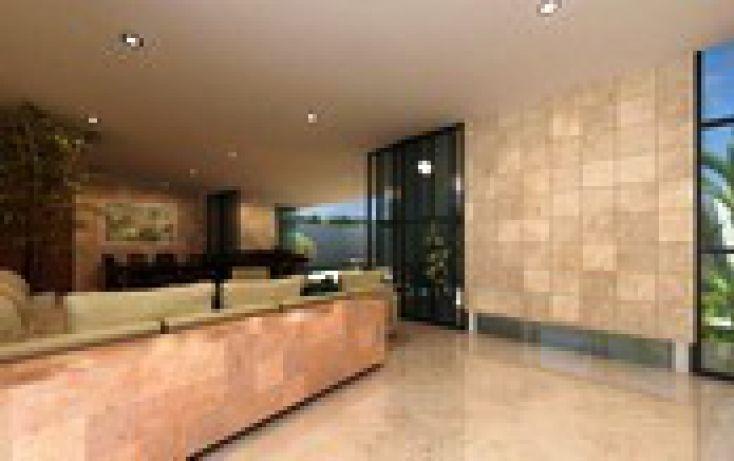 Foto de casa en condominio en venta en, cocoyoles, mérida, yucatán, 1098313 no 03
