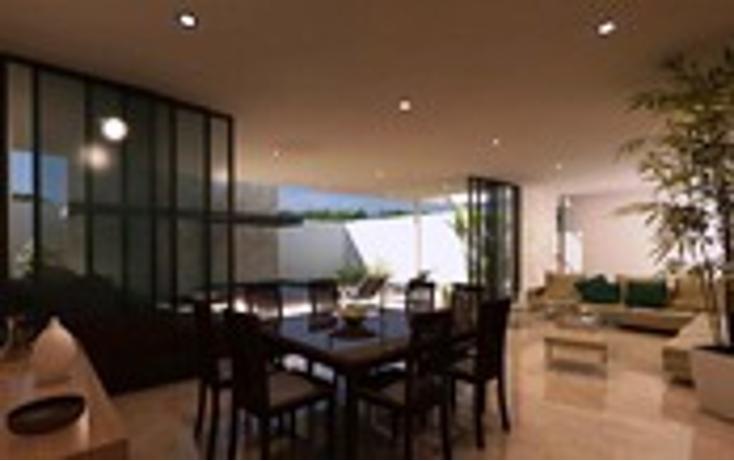 Foto de casa en venta en  , cocoyoles, m?rida, yucat?n, 1098313 No. 04