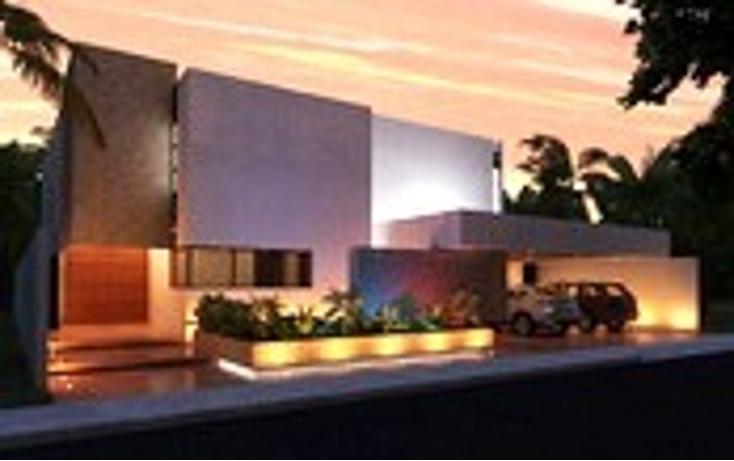 Foto de casa en venta en  , cocoyoles, m?rida, yucat?n, 1098313 No. 06