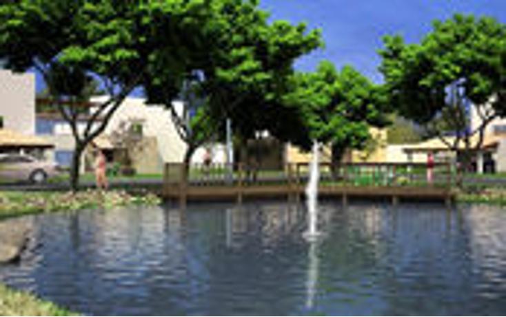 Foto de casa en venta en  , cocoyoles, m?rida, yucat?n, 1098313 No. 10