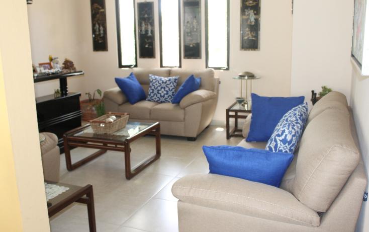 Foto de casa en condominio en venta en  , cocoyoles, m?rida, yucat?n, 1107617 No. 02