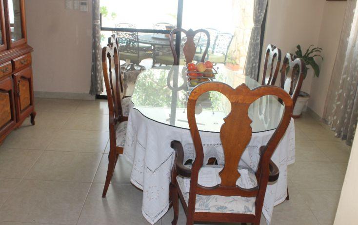 Foto de casa en condominio en venta en, cocoyoles, mérida, yucatán, 1107617 no 03