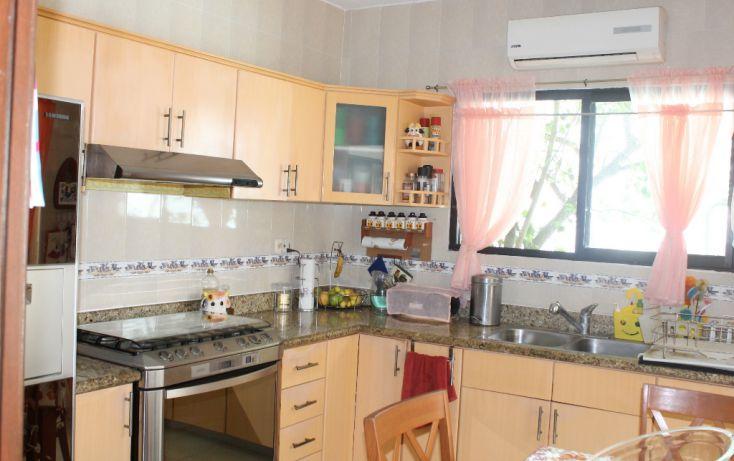 Foto de casa en condominio en venta en, cocoyoles, mérida, yucatán, 1107617 no 04