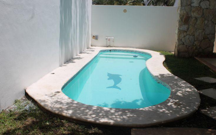 Foto de casa en condominio en venta en, cocoyoles, mérida, yucatán, 1107617 no 05