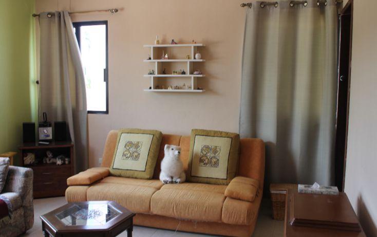Foto de casa en condominio en venta en, cocoyoles, mérida, yucatán, 1107617 no 07
