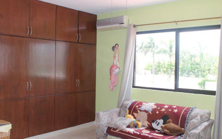 Foto de casa en condominio en venta en, cocoyoles, mérida, yucatán, 1107617 no 08