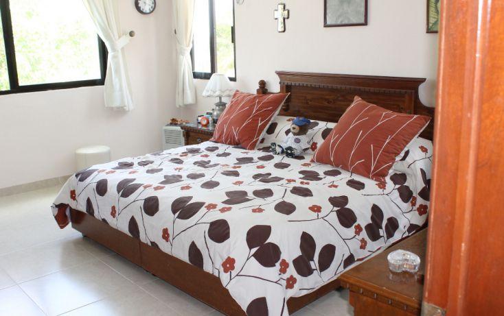 Foto de casa en condominio en venta en, cocoyoles, mérida, yucatán, 1107617 no 11