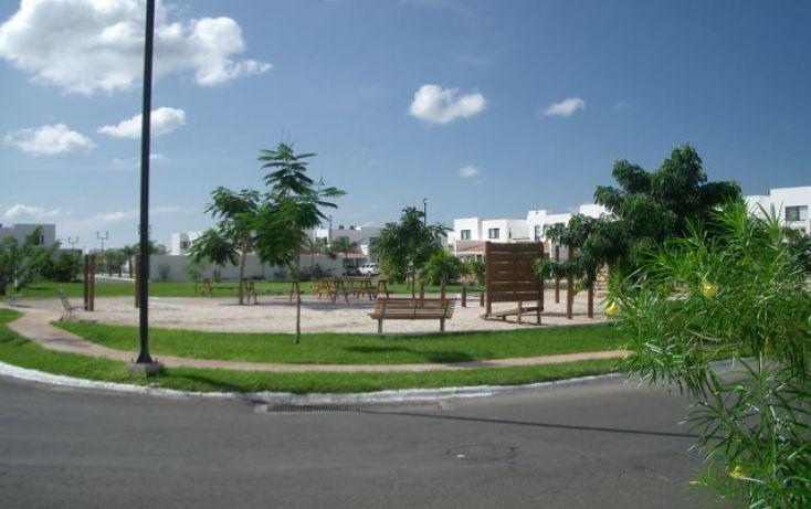 Foto de casa en condominio en venta en, cocoyoles, mérida, yucatán, 1107617 no 16