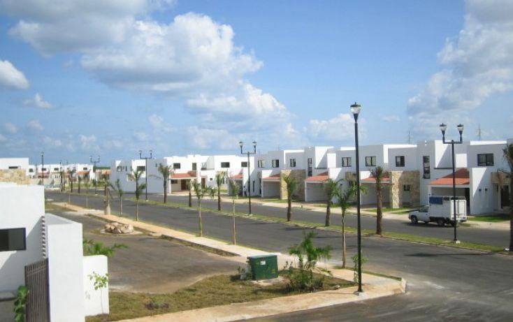 Foto de casa en condominio en venta en, cocoyoles, mérida, yucatán, 1107617 no 17