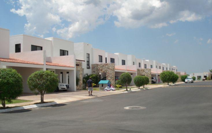 Foto de casa en condominio en venta en, cocoyoles, mérida, yucatán, 1107617 no 18