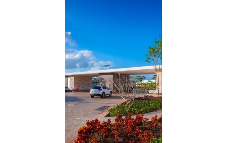 Foto de casa en condominio en venta en  , cocoyoles, m?rida, yucat?n, 1128187 No. 05