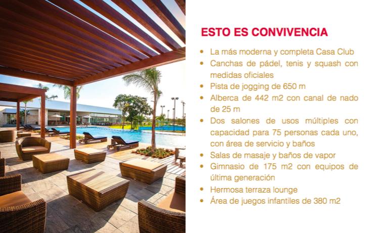 Foto de casa en condominio en venta en  , cocoyoles, m?rida, yucat?n, 1128187 No. 06