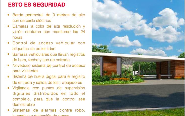 Foto de casa en venta en  , cocoyoles, mérida, yucatán, 1128187 No. 07