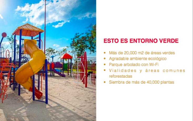 Foto de casa en venta en  , cocoyoles, mérida, yucatán, 1128187 No. 08