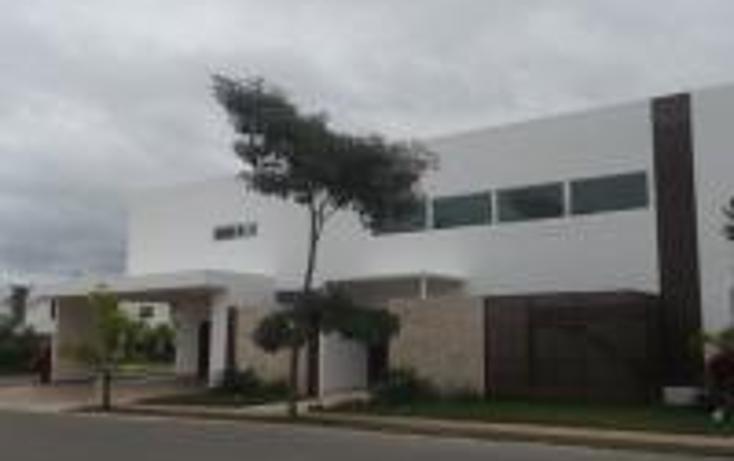 Foto de casa en venta en  , cocoyoles, m?rida, yucat?n, 1130133 No. 01