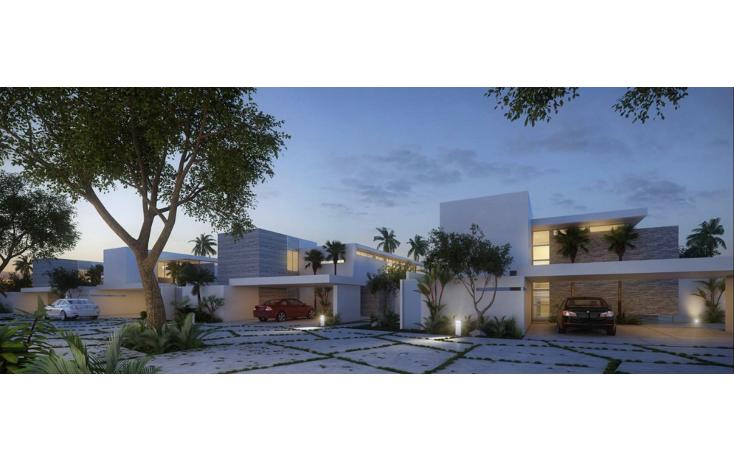 Foto de casa en venta en  , cocoyoles, mérida, yucatán, 1142559 No. 04
