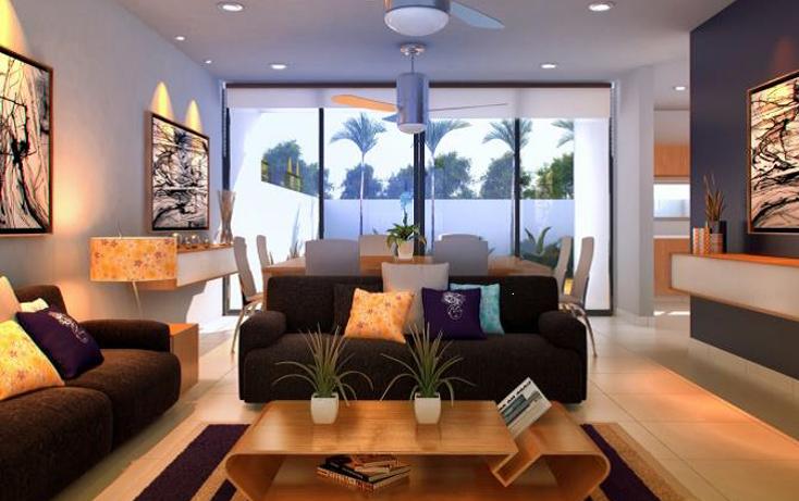Foto de casa en venta en  , cocoyoles, m?rida, yucat?n, 1145187 No. 04