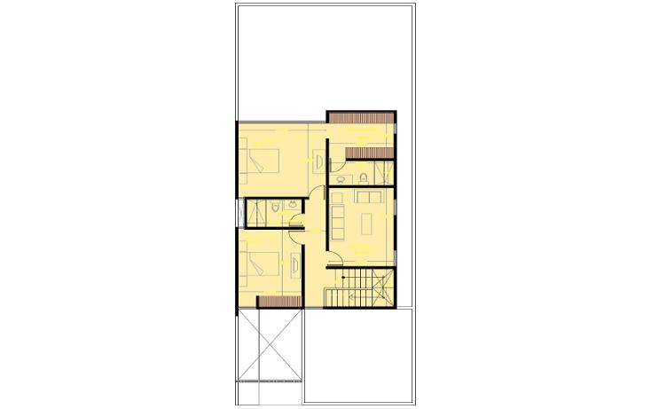 Foto de casa en venta en  , cocoyoles, m?rida, yucat?n, 1145187 No. 05