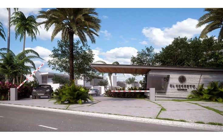 Foto de casa en venta en  , cocoyoles, m?rida, yucat?n, 1163859 No. 05