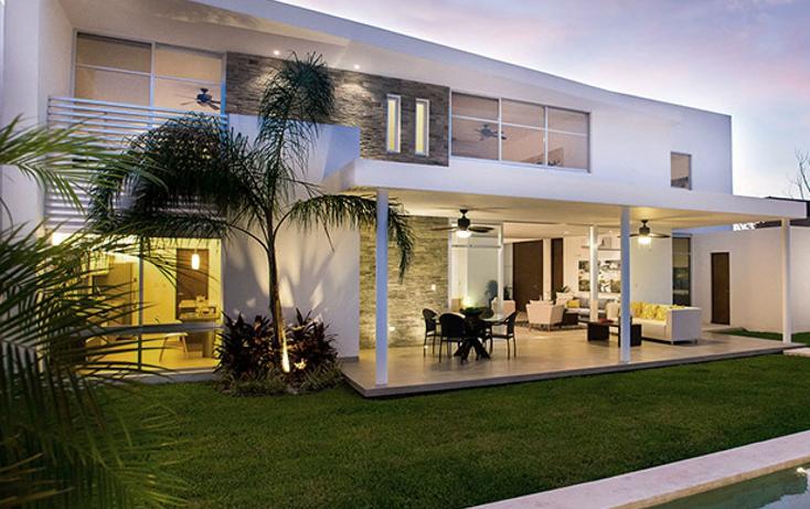 Foto de casa en venta en  , cocoyoles, m?rida, yucat?n, 1163859 No. 07