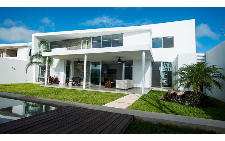 Foto de casa en venta en  , cocoyoles, m?rida, yucat?n, 1163859 No. 08