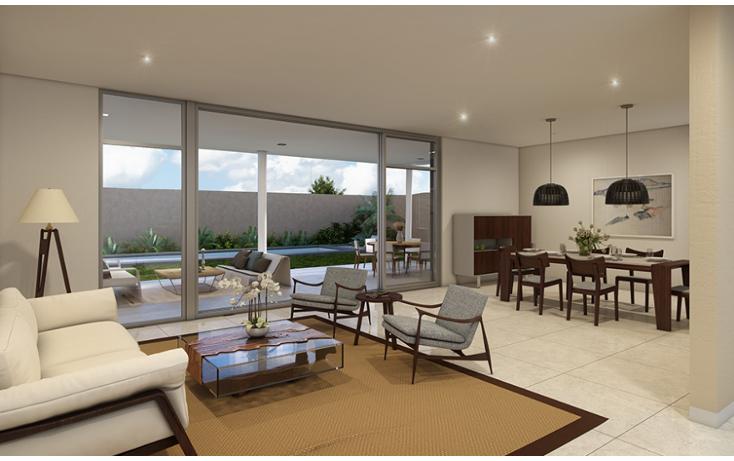 Foto de casa en venta en  , cocoyoles, m?rida, yucat?n, 1163859 No. 10