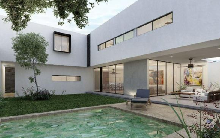 Foto de casa en venta en  , cocoyoles, m?rida, yucat?n, 1163859 No. 17