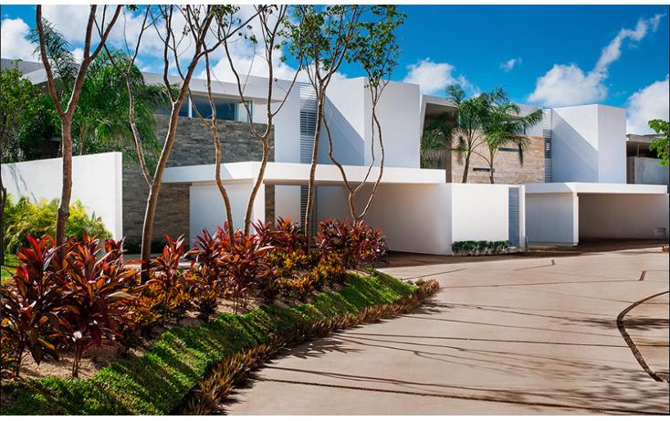 Foto de casa en venta en  , cocoyoles, m?rida, yucat?n, 1163859 No. 19