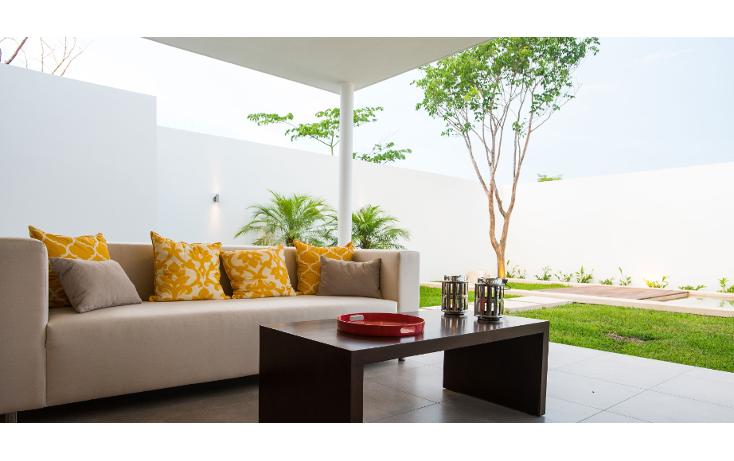 Foto de casa en venta en  , cocoyoles, m?rida, yucat?n, 1163859 No. 20