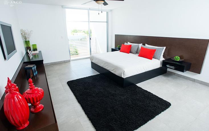 Foto de casa en venta en  , cocoyoles, m?rida, yucat?n, 1163859 No. 22