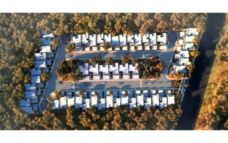 Foto de casa en venta en  , cocoyoles, m?rida, yucat?n, 1166813 No. 07