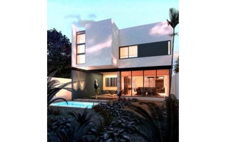 Foto de casa en venta en  , cocoyoles, m?rida, yucat?n, 1166813 No. 15