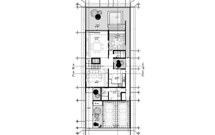 Foto de casa en venta en  , cocoyoles, m?rida, yucat?n, 1166813 No. 16