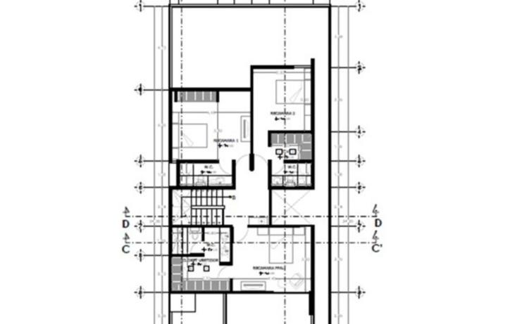 Foto de casa en venta en  , cocoyoles, m?rida, yucat?n, 1166813 No. 17