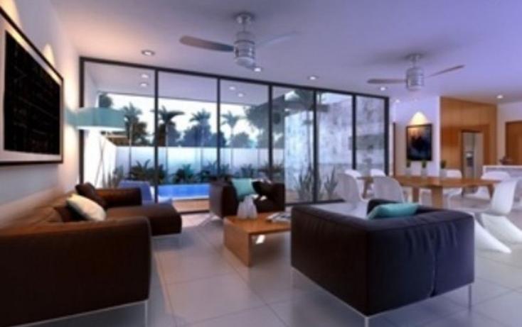 Foto de casa en venta en  , cocoyoles, m?rida, yucat?n, 1166813 No. 19
