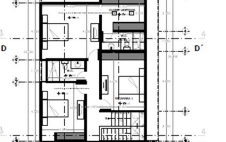 Foto de casa en venta en  , cocoyoles, m?rida, yucat?n, 1166813 No. 22