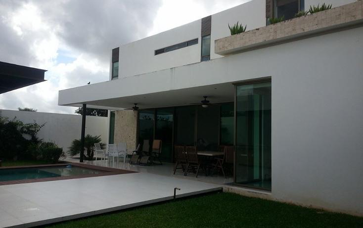 Foto de casa en venta en  , cocoyoles, mérida, yucatán, 1210023 No. 02