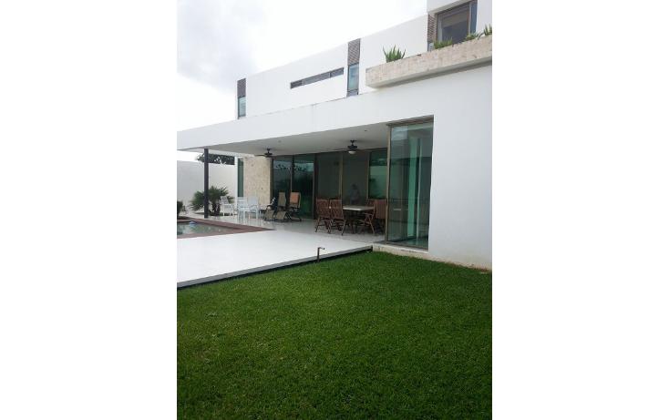 Foto de casa en venta en  , cocoyoles, mérida, yucatán, 1210023 No. 03