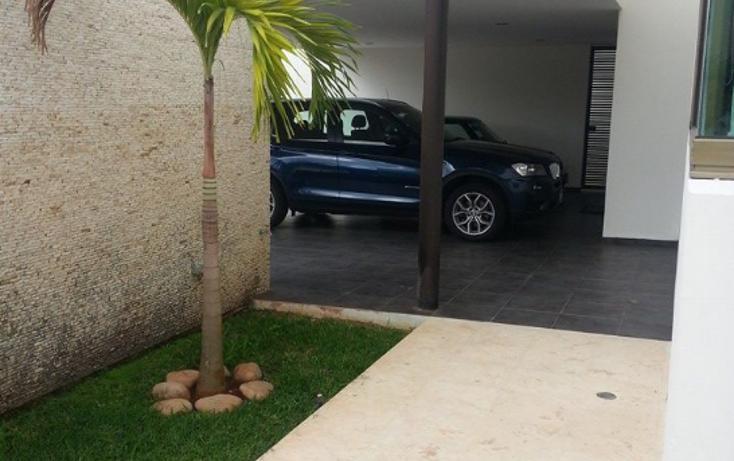 Foto de casa en venta en  , cocoyoles, mérida, yucatán, 1210023 No. 04