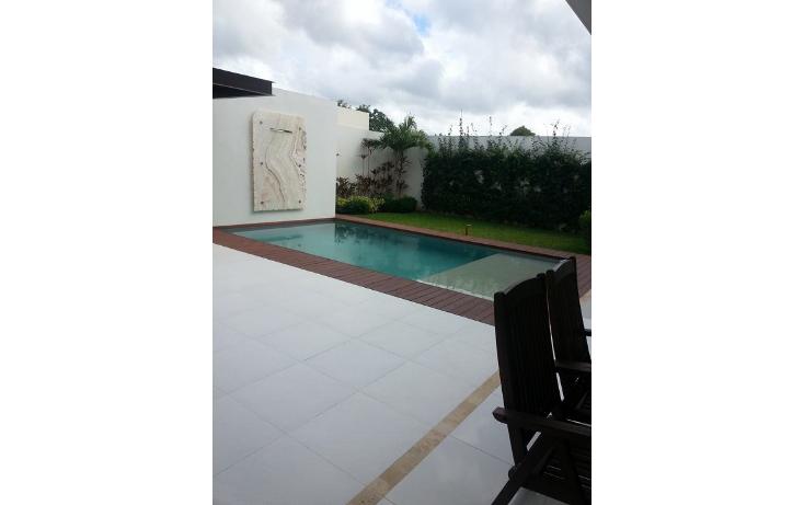 Foto de casa en venta en  , cocoyoles, mérida, yucatán, 1210023 No. 05
