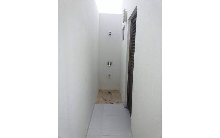 Foto de casa en venta en  , cocoyoles, mérida, yucatán, 1210023 No. 20