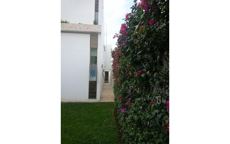 Foto de casa en venta en  , cocoyoles, mérida, yucatán, 1210023 No. 26