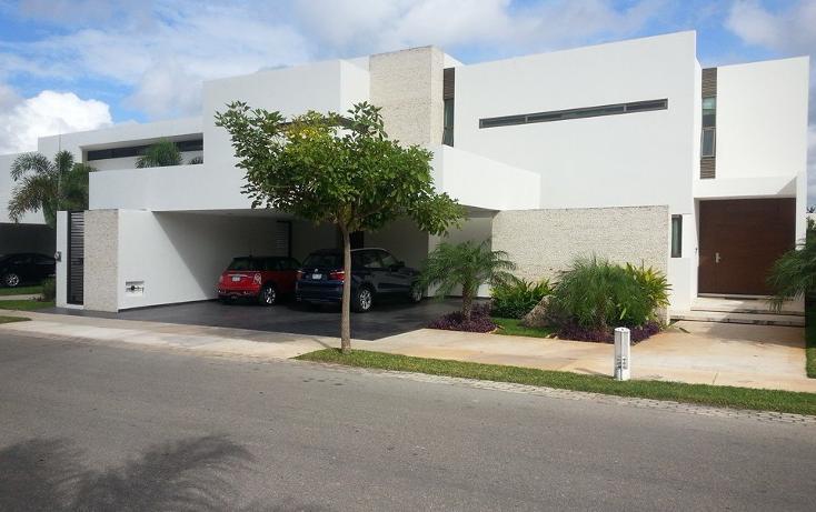 Foto de casa en venta en  , cocoyoles, mérida, yucatán, 1210023 No. 27